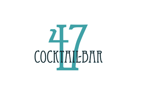 Logo 47 Cocktail Bar