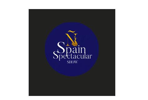 Logo Spain Spectacular Show