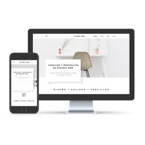 empresa diseño web madrid (foto)