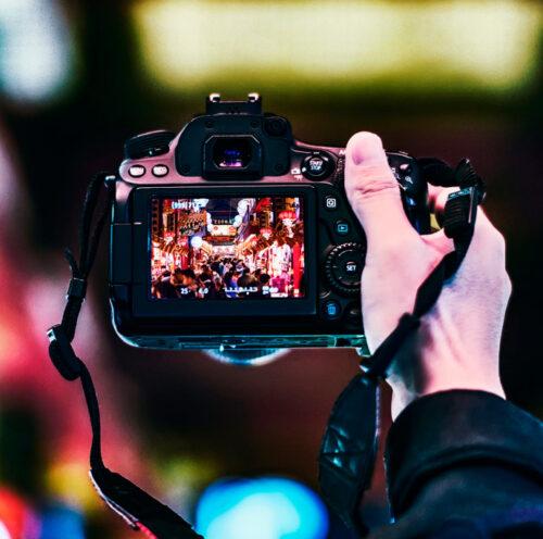 videos para empresas madrid (foto)