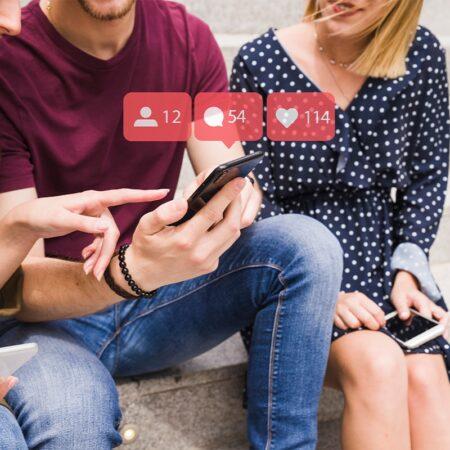 empresa gestion de redes sociales madrid (foto)