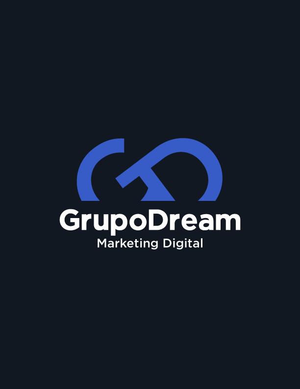 Grupo Dream Agencia Digital - Logo